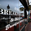 Newburyport: Best Breakfast. Angie's
