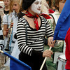 Salisbury: Salisbury Elementary School's Halloween Parade. Bryan Eaton/Staff Photo