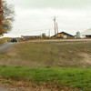 Amesbury: Pender Farm at the junction of South Hunt, Buttonwood and Middle Roads could be the site of a wind turbine. Bryan Eaton/Staff Photo