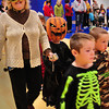 Seabrook: Seabrook Elementary School's Halloween Parade. Bryan Eaton/Staff Photo
