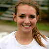 West Newbury: Haley DesRosiers, a soccer player at Pentucket, plays with cystic fibrosis. Photo by Ben Laing/Staff Photo