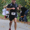 West Newbury: The winner of the Apple Harvest 5 mile race in West Newbury, Jim Vaiknoras/Staff photo
