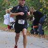 West Newbury: The winner of the Apple Harvest 5 mile race in West Newbury, Jim Vaiknoras/Staff photo