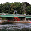 Amesbury: The Hines Bridge in Amesbury is due to close for repairs in the coming weeks. Photo by Ben Laing/Staff Photo