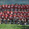Amesbury: The 2010 Amesbury High Football team. Jim Vaiknoras/Staff photo