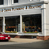 Groveland: Stark and Cronk Plumbing and Heating in Groveland. Bryan Eaton/Staff Photo