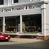 Groveland: Stark and Cronk Plumbing and Heating in Groveland. Bryan Eaton/Staff Photo