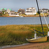 Plum Island: Plum Island is having a house tour this weekend, a view here along the Basin. Bryan Eaton/Staff Photo