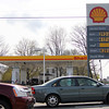 Newburyport: Gas prices in the area continue to rise, approaching four dollars in most locations. Photo by Ben Laing/Staff Photo
