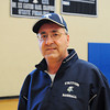 Byfield: New Triton varsity baseball coach Richard Dube. Bryan Eaton/Staff Photo
