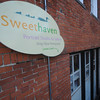 Newburyport: Sweethaven on Inn Street one of the participating Galleries in the Art Walk. Jim Vaiknoras/Staff photo