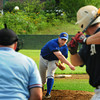 Rowley: Rowley Rams pitcher Joe Katin. Bryan Eaton/Staff Photo
