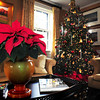 Newbury: Ted Reynold's home at 160 High Road in Newbury is on this weekend's Holiday House Tour. Bryan Eaton/Staff Photo