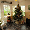 Salisbury: Jeannie Dunnigan's Ring's Island room decked out for the holidays. Bryan Eaton/Staff Photo