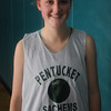 West Newbury: Pentucket's Leigh McNamara. Staff photo