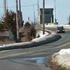 Newbury: The Wilkinson Memorial Bridge on Plum Island Turnpike. Bryan Eaton/Staff Photo