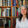 Newburyport: Debbie Szabo, poetry and English teacher at Newburyport High School. Bryan Eaton/Staff Photo