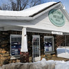Amesbury: Amesbury's Visitors Center on the north side of the Hines Bridge. Bryan Eaton/Staff Photo
