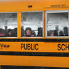 Amesbury: Amesbury Elementary School children headed home early on Tuesday morning, but  got all of Wednesday off due to the storms and will have to make up the latter day. The several missed school days due to the several storms will have to be  made up in late June unless other arrangements are made. Bryan Eaton/Staff Photo