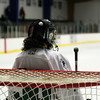 Haverhill: Pentucket goalie Samantha Bomba. Photo by Ben Laing/Staff Photo