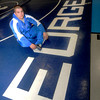 Georgetown:Georgtown wrestler Eric Gesualdi. Jim Vaiknoras/Staff photo