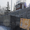 Newburyport: War Memorial Stadium at Newburyport High School. Jim Vaiknoras/Staff photo