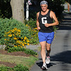 Newburyort High alumnus Chris Chetsas has parlayed a Yankee Homecoming 10-mile race as a 17-year-old into a long running career: Jim Vaiknoras/ Staff photo
