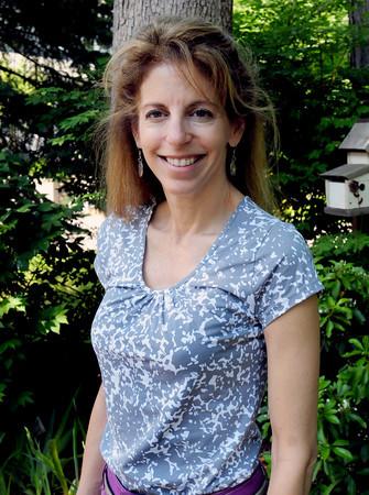 West Newbury: This year's Yankee Homecoming chairman, Cheryl Munick. Bryan Eaton/Staff Photo