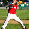 Rowley: Post 150 pitcher Ryan O'Connor. Bryan Eaton/Staff Photo