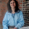 Georgetown: Resent Gordon college graduate Chrissy Bongiomi. Jim Vaiknoras/Staff photo