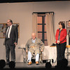 "Amesbury: The Amesbury Playhouse presents "" It Runs in the Family"" . Jim Vaiknoras/Staff photo"
