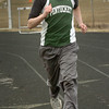 Byfield: Pentucket track athlete C.J. Lataille. Bryan Eaton/Staff Photo