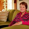 West Newbury: Heather Conner at home in West Newbury.Bryan Eaton/Staff Photo
