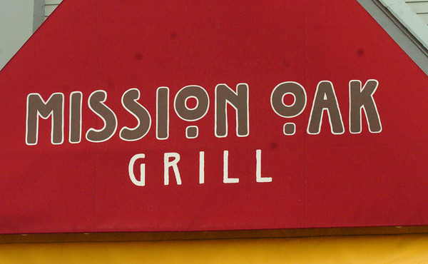 Newburyport: Mission Oak Grill. Bryan Eaton/Staff Photo
