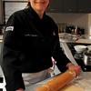 Newburyport: Cook of the Month, Cynthia Flahardy. Bryan Eaton/Staff Photo