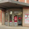 Newburyport: Entrance to the Vanguard Key Club Fitness Center at Titcomb and Pleasant Streets in Newburyport. Bryan Eaton/Staff Photo