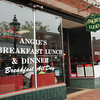 Newburyport: Angie's Food on Pleasant Street in Newburyport. Bryan Eaton/Staff Photo