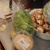 Newburyport: Some of the ingredience for  Kathy Bechtel's cooking class.  Jim Vaiknoras/Staff photo