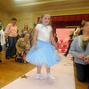 "Amesbury: Katherine Hussey does a spin at a pre father daughter dance  promenade at Amesbury city hall Friday night. Over 100 girls and their dads later attended "" A 1950's Sock Hop"" at the Cashman School/ Jim Vaiknoras/Staff photo"