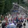 Amesbury:The annual Amesbury Memorial Day Parade to make it's way down Main Street Monday morning. Jim Vaiknoras/Staff photo