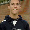 Byfield: Triton cross country runner Sean Mitchell. Bryan Eaton/Staff Photo