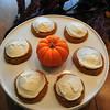 Newburyport: Pumpkin Cookies. Bryan Eaton/Staff Photo