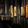 Boston: Frescos from Pompeii at the new exibit at the Miseum of Science. JIm Vaiknoras/Staff photo