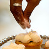 Newburyport: Cook of the Month 15-year-old Zoe Johnson. Jim Vaiknoras/Staff photo