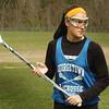 Georgetown: Georgetown lacrosse player Morgan Gott. Bryan Eaton/Staff Photo