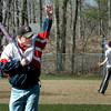 Georgetown: New Georgetown High softball coach Dave Tungren. Bryan Eaton/Staff Photo