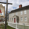 Georgetown: The Brockelbank Museum is run by the Georgetown Historical Society. Bryan Eaton/Staff Photo