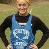Georgetown: Georgetown lacrosse player Morgan Gott. Bryan Eaton/Staff Photo