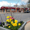 Georgetown: Georgetown Square is home to a diverse range of businesses from a gas station, antique shops and an Irish pub. Bryan Eaton/Staff Photo