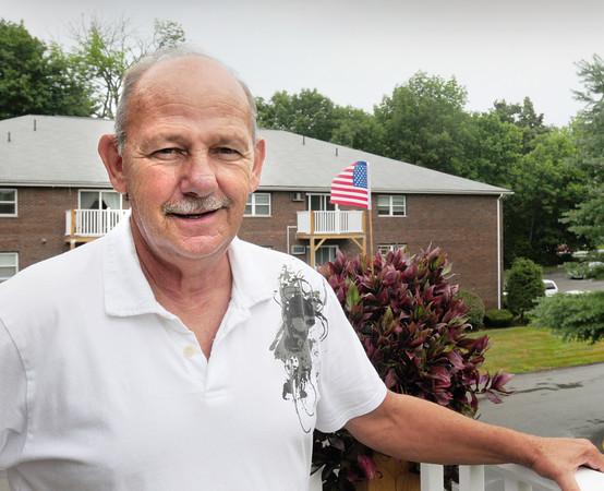 Amesbury: Longtime Amesbury Little League baseball coach Dick Dupere is  retiring to Florida. Bryan Eaton/Staff Photo